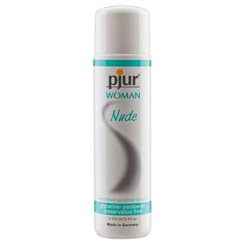 Pjur Woman Nude Glijmiddel 30 ml