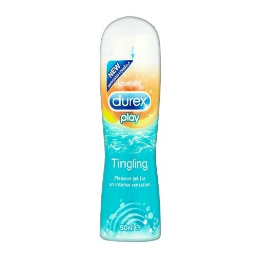 Durex Play Tingle Glijmiddel