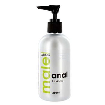 Male Anaal Glijmiddel 250ml