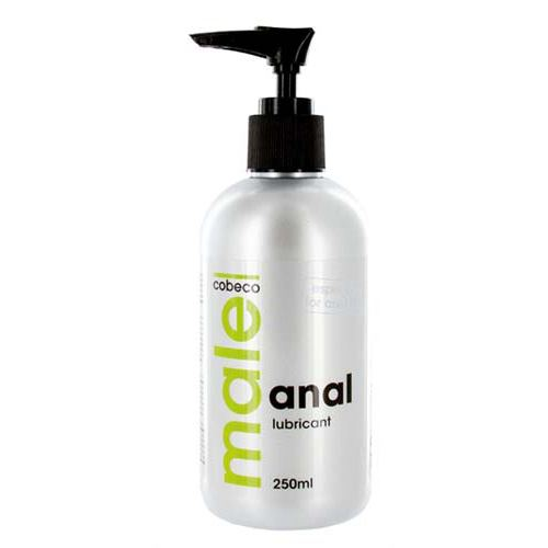 Male Anal Lubricant