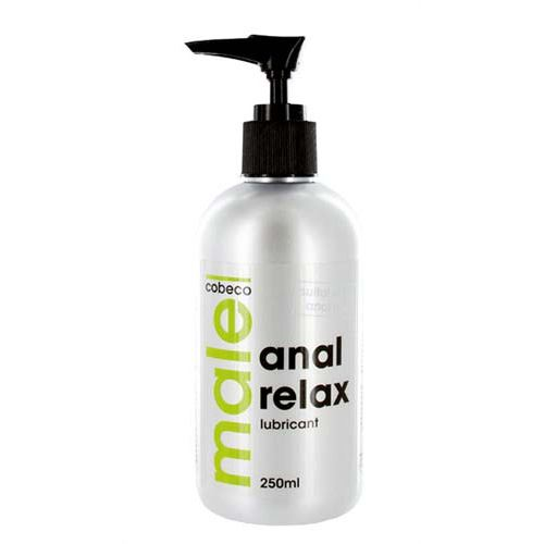 Male Anal Relax Lubricant