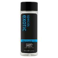 Hot Massage Oil Special Exotic