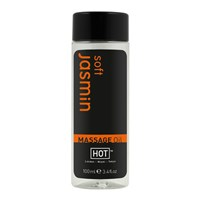 Hot Massage Oil Soft Jasmin