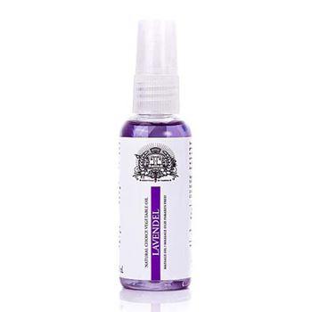 Touché Massage Olie Lavendel