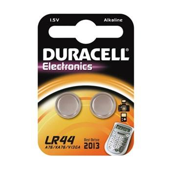 Duracell Batterij LR44