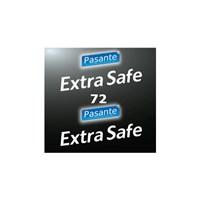 Pasante Extra Sterke Condooms 72st