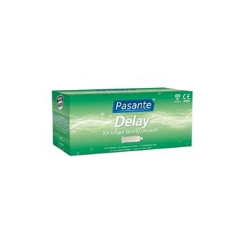 Pasante Delay Condooms 72st