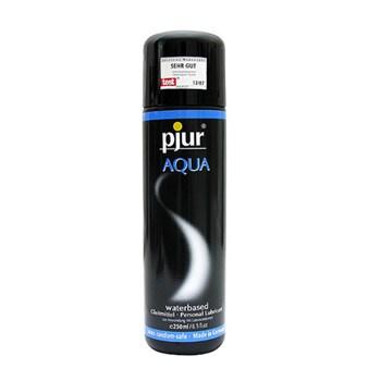Pjur Aqua Glijmiddel 500ml