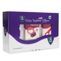 Safe Enjoy Together Giftbox