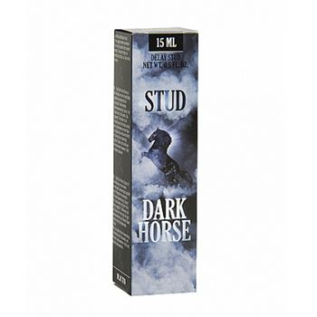 Dark Horse Delay Spray