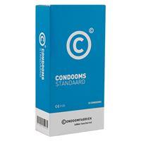 Condoomfabriek Standaard 10st
