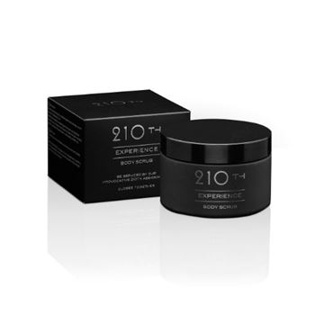 210th Experience Body Scrub