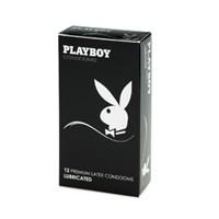 Playboy Standaard Condooms 12st