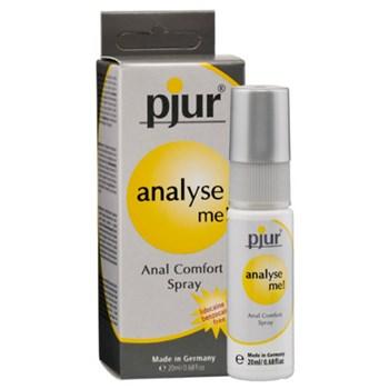 Pjur Analyse Me Spray