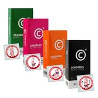 Condoomfabriek voordeelpakket