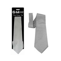 Sex & Mischief Sexy Tie (Grijs)