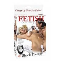 Pipedream Shock Therapy (Lichtgrijs)