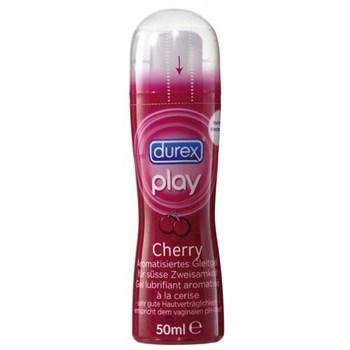 Durex Play Very Cherry