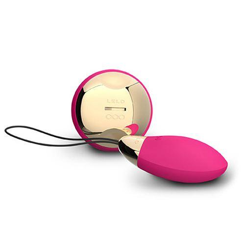 Lelo Lyla 2 Remote Control Egg