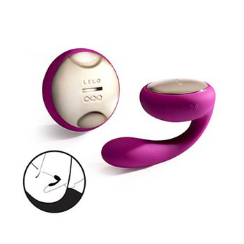 Lelo Ida Couples Massager