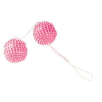 Girly Giggle Balls Pink (Roze)