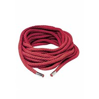 Pipedream Japanese Silk Rope Red (Rood)