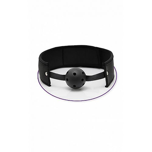 Image of Pipedream Ultra Breathable Ball Gag