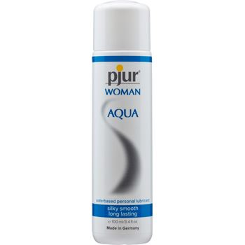 Pjur Woman Aqua Glijmiddel 100ml
