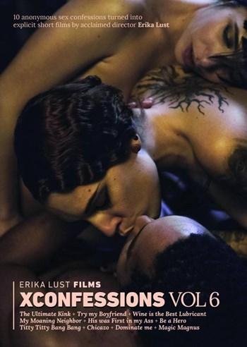 Erika Lust: XConfessions 6
