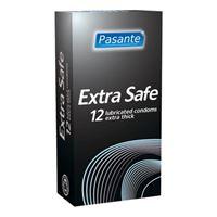 Pasante Extra Sterke Condooms 6st