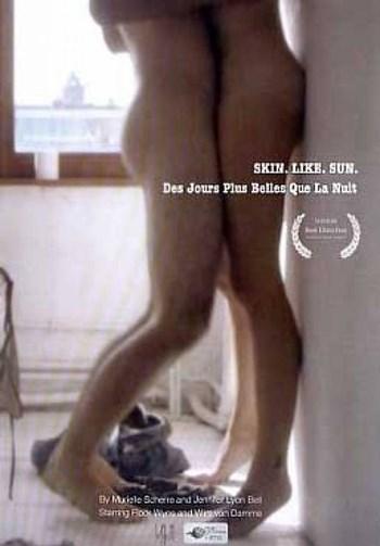 Skin. Like. Sun.