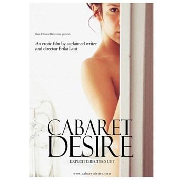 Porna: Cabaret Desire