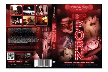 Petra Joy: Her Porn 4