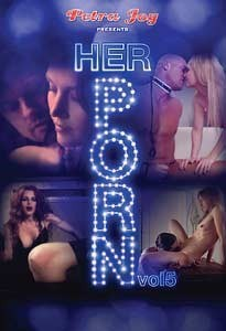 Petra Joy: Her Porn 5