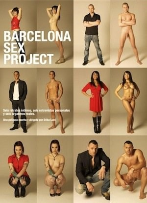 Barcelona Sex Projext - Erika Lust