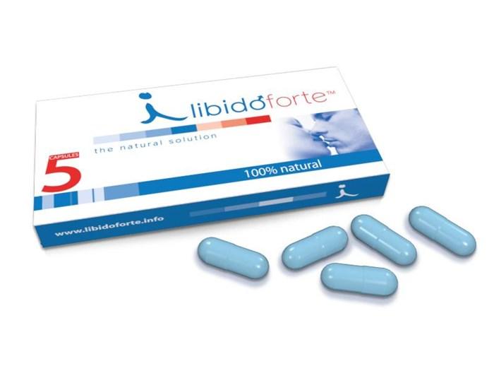 Libido Forte (5 capsules)