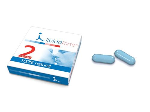 Libido Forte (2 capsules)
