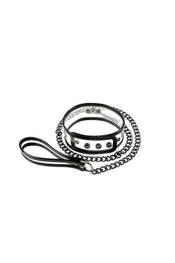 Bare Bondage halsband