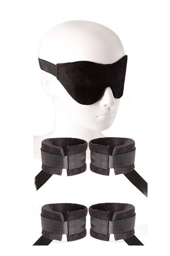 Bondage kit voor beginners