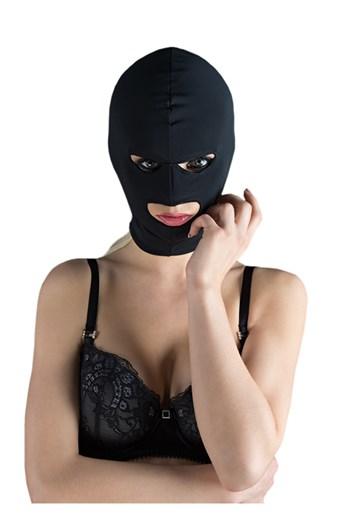 Masker met 3 gaten
