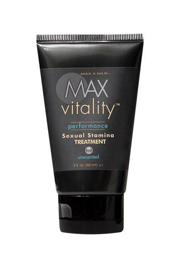 Vitality performance crème