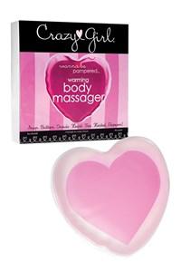 Verwarmend massage hart