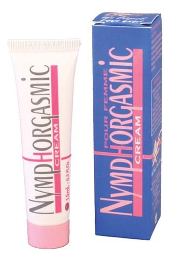 Clitoris Crème