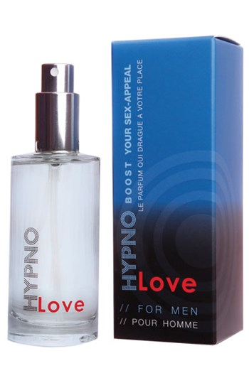 Hypno Love Parfum voor mannen