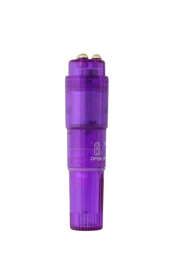 Good Vibes mini vibrator