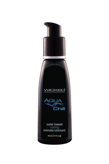 Aqua chill glijmiddel