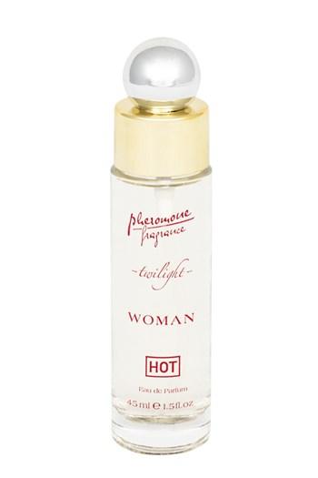 Twilight feromonen parfum (voor haar)
