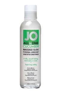 System JO Komkommer massage gel