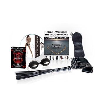 Instructiepakket BDSM voor stellen