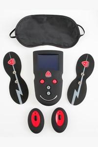 Elektro massage kit